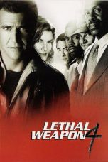 Nonton Movie Lethal Weapon 4 Sub Indo