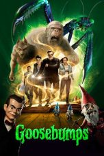 Nonton Movie Goosebumps Sub Indo