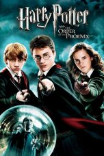 Nonton Movie Harry Potter and the Order of the Phoenix Sub Indo