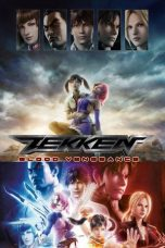 Nonton Movie TEKKEN: Blood Vengeance Sub Indo