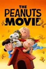 Nonton Movie The Peanuts Movie (2015) Sub Indo