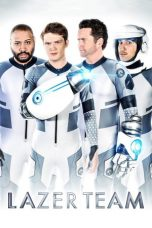 Nonton Movie Lazer Team (2015) Sub Indo