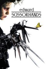Nonton Movie Edward Scissorhands (1990) Sub Indo
