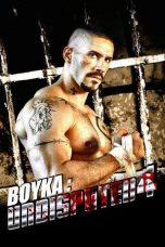 Nonton Movie Boyka : Undisputed IV Sub Indo