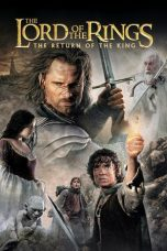 Nonton Movie The Lord of the Rings: The Return of the King (2003) Sub Indo