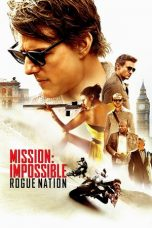 Nonton Movie Mission: Impossible – Rogue Nation (2015) Sub Indo