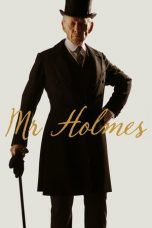 Nonton Movie Mr. Holmes (2015) Sub Indo