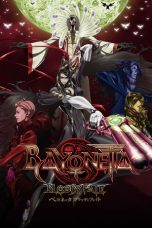 Nonton Movie Bayonetta: Bloody Fate (2013) Sub Indo