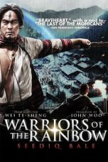 Nonton Movie Warriors of the Rainbow: Seediq Bale II (2011) Sub Indo