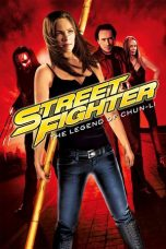 Nonton Movie Street Fighter: The Legend of Chun-Li (2009) Sub Indo