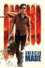 Nonton Movie American Made (2017) Sub Indo