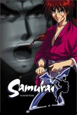 Nonton Movie Samurai X: The Motion Picture (1997) Sub Indo