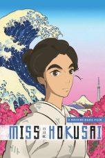 Nonton Movie Miss Hokusai (2015) Sub Indo