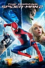 Nonton Movie The Amazing Spider-Man 2 (2014) Sub Indo