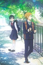 Nonton Movie Tamako Love Story (2014) Sub Indo