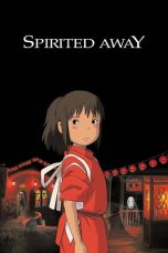 Nonton Movie Spirited Away (2001) Sub Indo