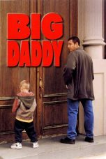 Nonton Movie Big Daddy (1999) Sub Indo