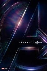 Nonton Movie Avengers: Infinity War (2018) Sub Indo