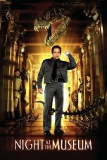 Nonton Movie Night at the Museum (2006) Sub Indo