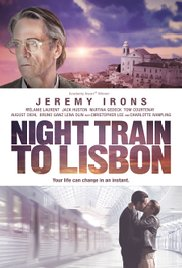 Nonton Movie Night Train to Lisbon Sub Indo