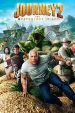 Nonton Movie Journey 2: The Mysterious Island (2012) Sub Indo