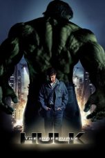 Nonton Movie The Incredible Hulk (2008) Sub Indo