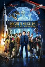 Nonton Movie Night at the Museum: Battle of the Smithsonian (2009) Sub Indo