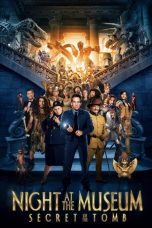 Nonton Movie Night at the Museum: Secret of the Tomb (2014) Sub Indo