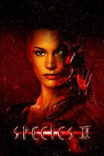 Nonton Movie Species II (1998) Sub Indo