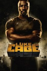 Nonton Movie Marvel's Luke Cage (2016) Sub Indo