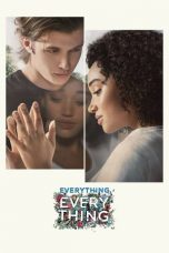 Nonton Movie Everything, Everything (2017) Sub Indo