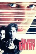 Nonton Movie Unlawful Entry (1992) Sub Indo