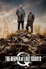Nonton Movie The Keeper of Lost Causes (2013) Sub Indo