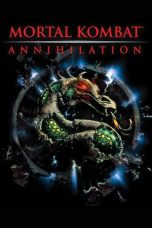 Nonton Movie Mortal Kombat: Annihilation (1997) Sub Indo