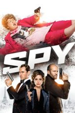 Nonton Movie Spy (2015) Sub Indo