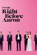 Nonton Movie Literally Right Before Aaron (2017) Sub Indo