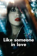 Nonton Movie Like Someone in Love (2012) Sub Indo