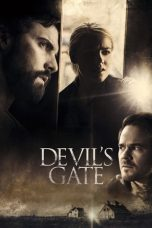 Nonton Movie Devil's Gate (2017) Sub Indo