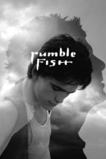 Nonton Movie Rumble Fish (1983) Sub Indo