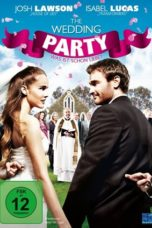 Nonton Movie The Wedding Party (2010) Sub Indo