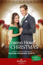 Nonton Movie Coming Home for Christmas (2017) Sub Indo