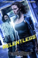 Nonton Movie Relentless (2018) Sub Indo