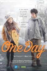 Nonton Movie One Day (2016) Sub Indo
