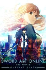 Nonton Movie Sword Art Online: The Movie – Ordinal Scale (2017) Sub Indo