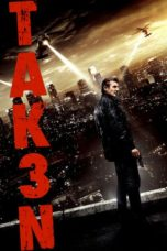 Nonton Movie Taken 3 (2014) Sub Indo
