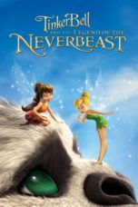Nonton Movie Tinker Bell and the Legend of the NeverBeast (2014) Sub Indo