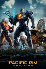 Nonton Movie Pacific Rim Uprising (2018) Sub Indo