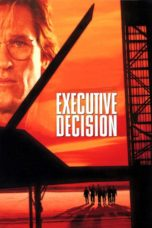 Nonton Movie Executive Decision (1996) Sub Indo
