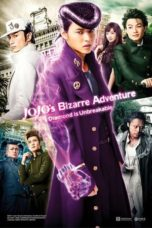 Nonton Movie JoJo's Bizarre Adventure: Diamond Is Unbreakable – Chapter 1 (2017) Sub Indo