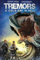 Nonton Movie Tremors: A Cold Day in Hell (2018) Sub Indo